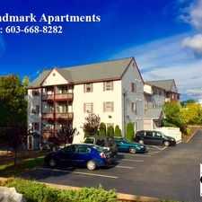 Rental info for Landmark Apartments I