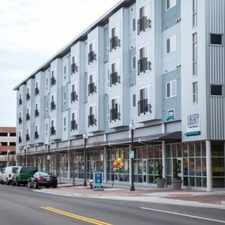 Rental info for Liberty Apartments in the Newport News area