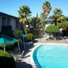 Rental info for Corinthian Apartments in the San Diego area