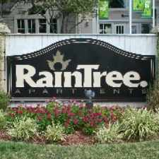 Rental info for Raintree Apartments in the Wichita area