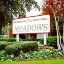 Rental info for Meadows - Irving in the Irving area