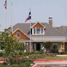 Rental info for The Wyatt at Presidio Junction in the Fort Worth area