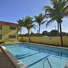 Rental info for Fairview Apartments in the Pompano Beach area