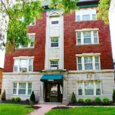 Rental info for Chelsea Manor in the Edgewater area