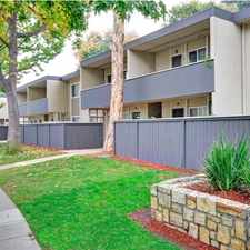 Rental info for Trestles Apartments in the Buena Vista area