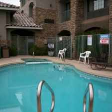 Rental info for Hawthorne Suites in the Mesa area