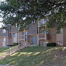 Rental info for Outlook in the Overland Park area