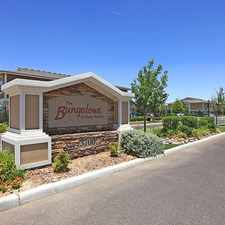 Rental info for The Bungalows at Hueco Estates in the El Paso area