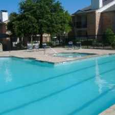 Rental info for Camelot Village in the Dallas area
