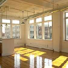 Rental info for Eleventh Street Lofts in the Columbus area