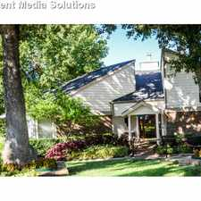 Rental info for Stone Canyon in the Fort Worth area