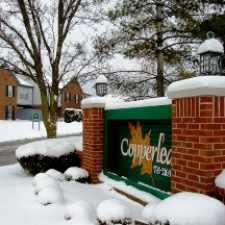 Rental info for Copperleaf in the Columbus area