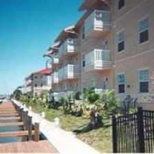 Rental info for Compass Bay Apartments in the Padre Island area