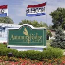 Rental info for Autumn Ridge in the Ankeny area