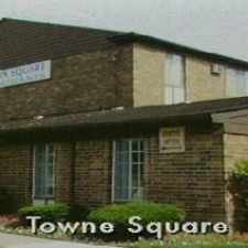 Rental info for Towne Square in the Pembroke area