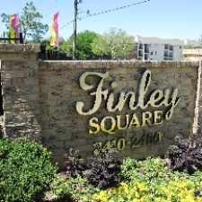 Rental info for Finley Square in the Irving area