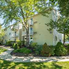 Rental info for The Village At Voorhees