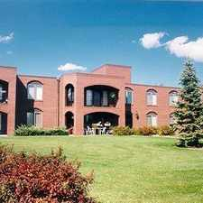 Rental info for Parkshore Apartments in the Shoreview area