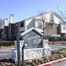 Rental info for Sycamore Hill in the Fort Worth area