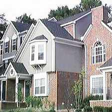 Rental info for Main Street Village in the 48375 area