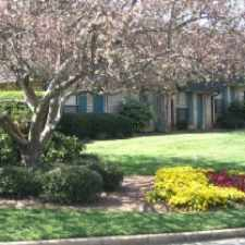 Rental info for East Lake in the Charlotte area