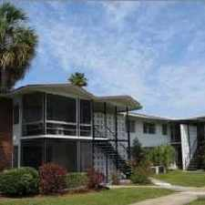 Rental info for Lindru Garden Apartments in the Clearwater area