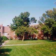 Rental info for Oak Park Heights Apartments in the Stillwater area