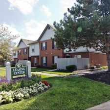 Rental info for Woodland Trace in the Pickerington area