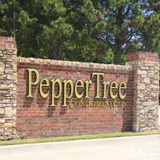 Rental info for Pepper Tree in the Minshall Park area