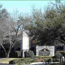 Rental info for Hunters Bend in the San Antonio area