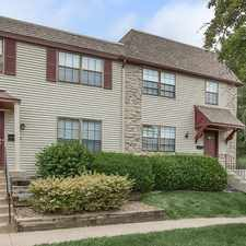 Rental info for Sheridan Ridge Townhomes in the Overland Park area