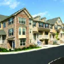 Rental info for Heritage Pointe