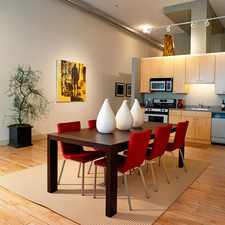 Rental info for Westminster Lofts in the Providence area