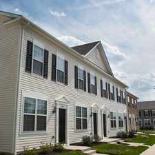 Rental info for L C The Greene in the White Ash area