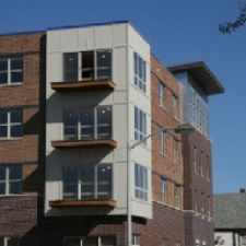 Rental info for Six Points Apartments