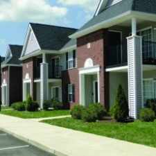 Rental info for Monarch Crossing Apartments in the Columbus area
