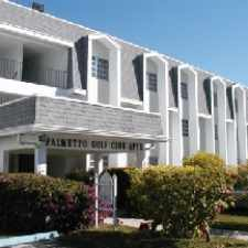 Rental info for Palmetto Golf Club Apartments in the Palmetto Bay area