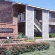 Rental info for Creek Stone in the Garland area