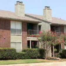 Rental info for Charter Oaks in the Euless area