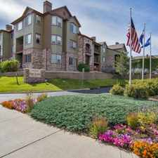 Rental info for Links at Plum Creek Apartments in the Castle Rock area