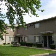 Rental info for Amber Elm Townhouses in the Troy area