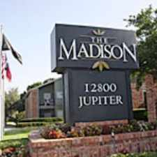 Rental info for The Madison in the Dallas area