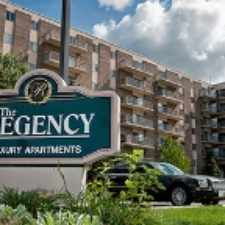 Rental info for The Regency Luxury Apartments