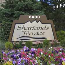 Rental info for Sharlands Terrace in the Reno area