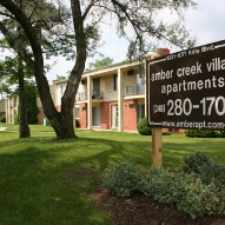 Rental info for Amber Creek Village Apartments in the Troy area