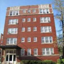 Rental info for Hickox Apartments in the Springfield area