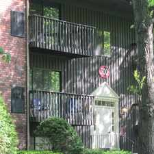 Rental info for Crescent Village Apartments
