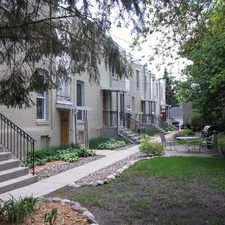 Rental info for Victoria Apartments in the St. Paul area