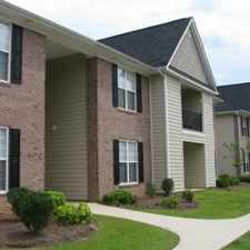 Rental info for McArthur Landing in the Fayetteville area