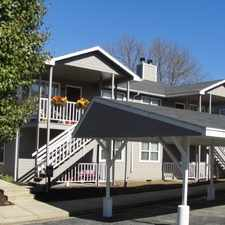 Rental info for Colony Court in the Kansas City area